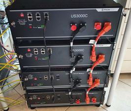 Pylontech 48V LiFePO4 - US3000C 3.5kWh Li-Ion Batterie (ohne Halterung)