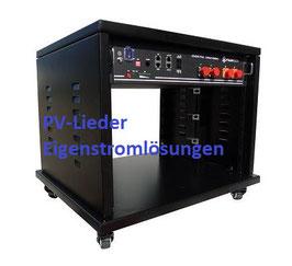 Pylontech 48V Speicherpaket LiFePO4 - US2000C