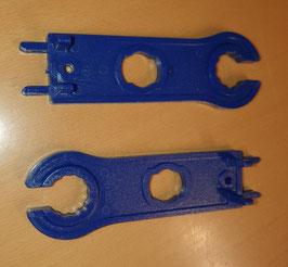 MC-4 Montageschlüssel, 1 Paar