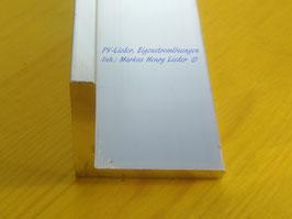 Winkelprofil Alu 40x40x5mm, pro Meter