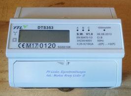 Drehstromzähler 380/400V, digital, geeicht, NEU, pro Stück