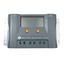 WATTSTUNDE® 10A 45V MPPT Solar Laderegler WSL10.45 MPPT