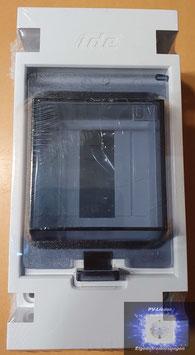 AP Verteiler 1x3TE HS-Feuchtraumverteiler IP65 plombierbar