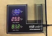光学特性測定機
