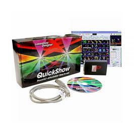 PANGOLIN レーザーソフトウェア『QUICKSHOW + FB3』