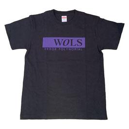 WOLS ボックスロゴTシャツ Sサイズ