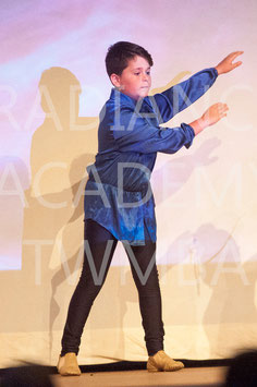 Junior Jazz and Contemporary Concert - 698