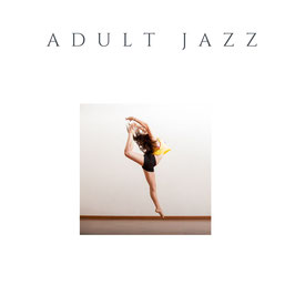 Adult Jazz with Miss Sian