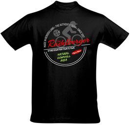 """Herren T-Shirt """"Der Radelberger"""" (RB02)"""