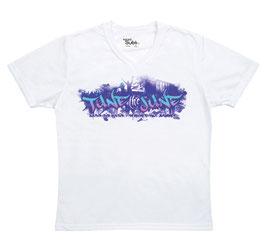 "Damen T-Shirt ""Tune the June"""