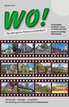 WO! – Das Bergische Fehlersuchbild-Buch