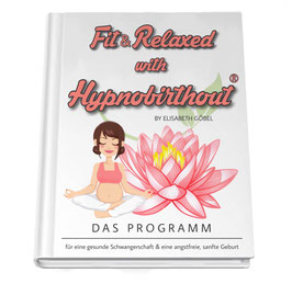 FIT & RELAXED WITH HYPNOBIRTHOUT eBook