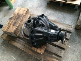 Differential Actros HL6