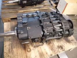 Eaton FS 82/8309A für MAN M2000/TGM/TGL