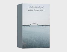 Mobile Presets Vol. 1