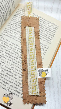 Buchzeichen Kreta Natur