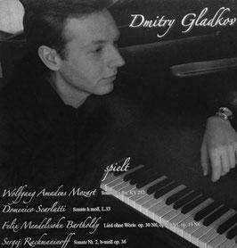 Dmitry Gladkov