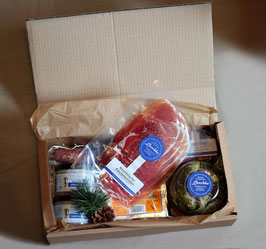 Laschkes Spezialitätenpaket