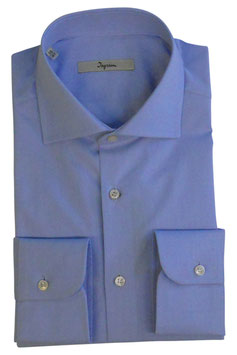 Camicia Uomo Ingram Celeste Regular Fit