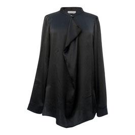 -30% Camicia Gran Sasso Donna Seta Marrone