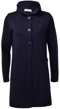 -30% Maxi Cardigan Gran Sasso Blu
