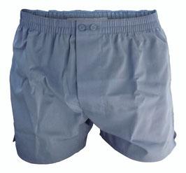 -10% Perofil Boxer Gelion Cotone Con Bottoni Azzurro
