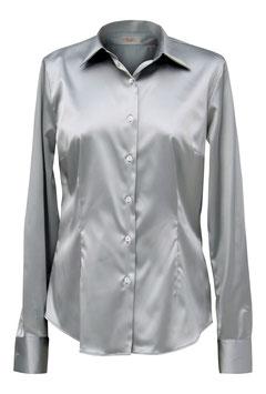 Camicia Ingram Donna Raso Grigio