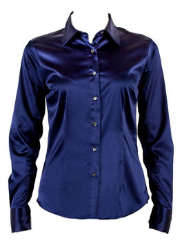 -30% Camicia Ingram Donna Raso Blu