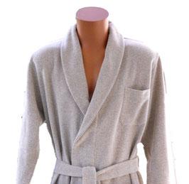 -40% Perofil Giacca Beige Soft Cotton