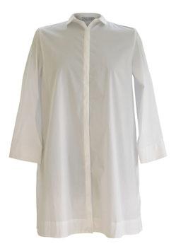 Gran Sasso Camicia Tunica Donna  Bianco