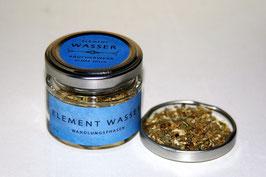 Räucherwerk Element Wasser
