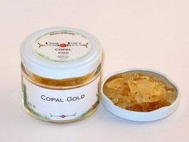 Copal Gold