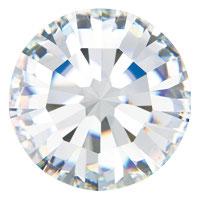 crystal ...Preciosa Maxima Chaton SS 29