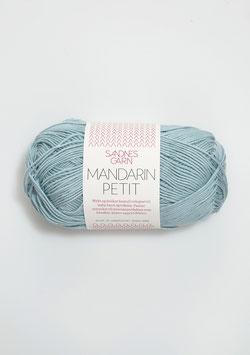 Sandnes Mandarin Petit Farbe 6822 Mint / Nebel hell