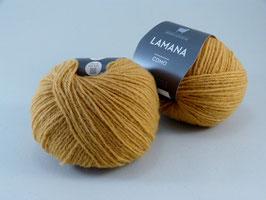 Lamana Como Farbe 08 Curry
