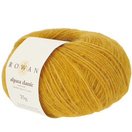 Rowan Alpaca Classic Farbe 113 Sun Valley