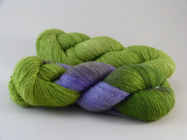 MeRo - Merino Lace Lavendelzeit