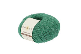 Rowan Felted Tweed Fb 203 electric green / Kaffe Fassett Kollektion