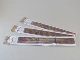 KnitPro Nadelspiel 20cm, SYMFONIE