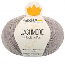 Schachenmayr Regia Cashmere Fb 96 Grey