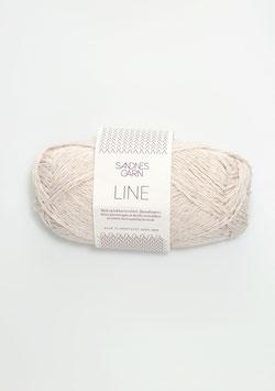 Sandnes Line Farbe 1015 Kitt