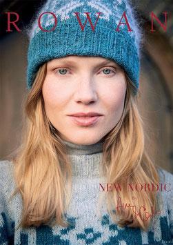 Rowan New Nordic