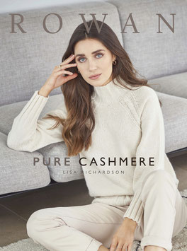 Rowan Pure Cashmere Collection