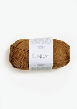 Sandnes Sunday PetiteKnit Fb 2345 Croissant