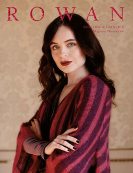 ROWAN Magazin 64 dt. Ausgabe