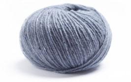 Lamana Como Tweed Farbe 54T Eisblau