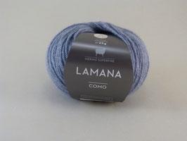 Lamana Como Farbe 54M Eisblau