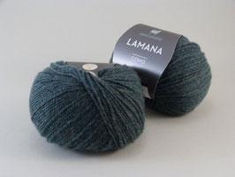 Lamana Como Farbe 51M Moosgrün