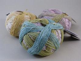 Zauberball Cotton 2341 Junges Gemüse