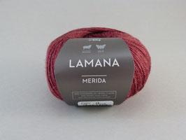 Lamana Merida Farbe 16 Bordeaux